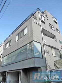 台東区浅草の賃貸オフィス・貸事務所 友部ビル