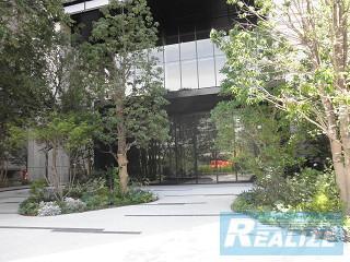 千代田区内幸町の賃貸オフィス・貸事務所 日比谷パークフロント