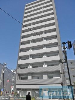 豊島区高田の賃貸オフィス・貸事務所 パークアクシス高田馬場