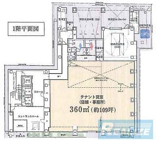千代田区内神田の賃貸オフィス・貸事務所 SーGATE大手町北ビル