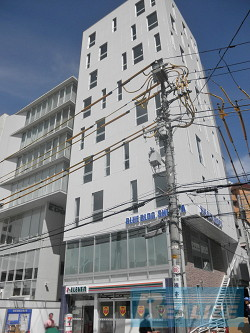 渋谷区宇田川町の賃貸オフィス・貸事務所 いちご渋谷宇田川町ビル