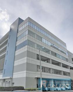 中央区豊海町の賃貸オフィス・貸事務所 豊海振興ビル