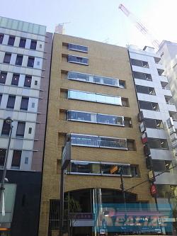 中央区銀座の賃貸オフィス・貸事務所 銀座みゆき館ビル