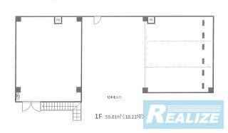 墨田区錦糸の賃貸オフィス・貸事務所 ドルミ錦糸町パークサイドビル