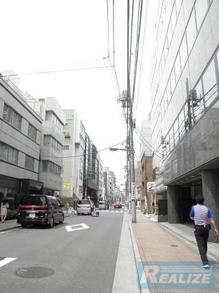 台東区東上野の賃貸オフィス・貸事務所 偕楽ビル(東上野2)