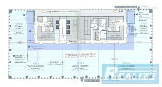 港区浜松町の賃貸オフィス・貸事務所 ニッセイ浜松町クレアタワー