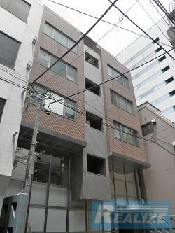 台東区上野の賃貸オフィス・貸事務所 ビルボビル