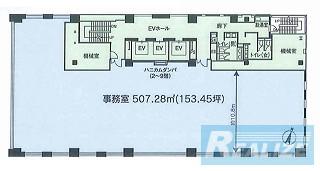 中央区日本橋本町の賃貸オフィス・貸事務所 東山ビルディング