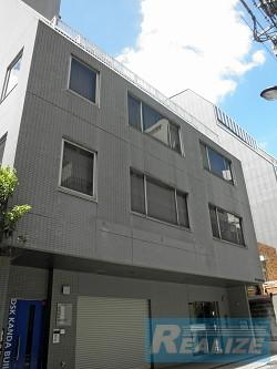 千代田区神田小川町の賃貸オフィス・貸事務所 DSK神田ビル