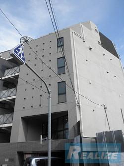 新宿区上落合の賃貸オフィス・貸事務所 レミコ学院ビル