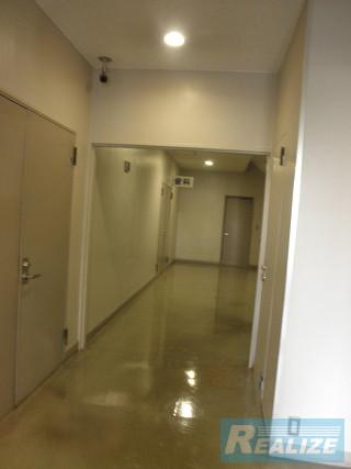 新宿区大久保の賃貸オフィス・貸事務所 藤江ビル
