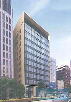 中央区新川の賃貸オフィス・貸事務所 秩父ビルディング