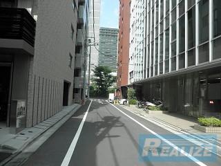中央区日本橋蛎殻町の賃貸オフィス・貸事務所 水天宮CPビル