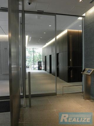 千代田区麹町の賃貸オフィス・貸事務所 PMO半蔵門