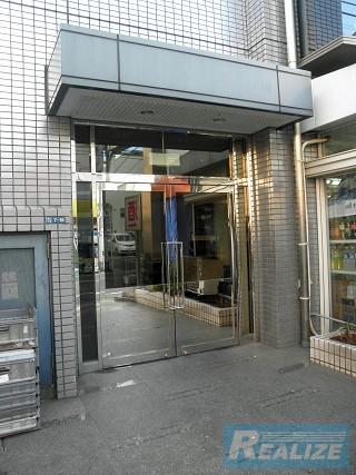 新宿区西落合の賃貸オフィス・貸事務所 伊勢光ビル