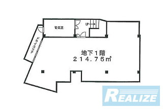 世田谷区北沢の賃貸オフィス・貸事務所 月村光ビル