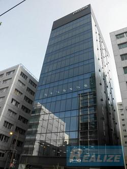千代田区内神田の賃貸オフィス・貸事務所 PMO内神田