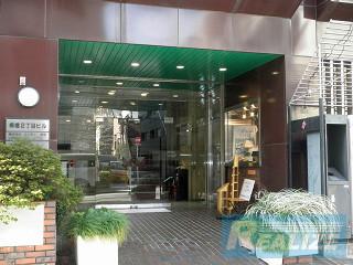 台東区柳橋の賃貸オフィス・貸事務所 柳橋二丁目ビル