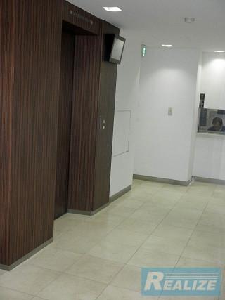 港区六本木の賃貸オフィス・貸事務所 シーボンビュー