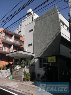 渋谷区神宮前の賃貸オフィス・貸事務所 ローザビアンカ2