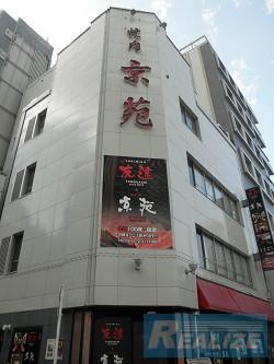 新宿区歌舞伎町の賃貸オフィス・貸事務所 TOMOビル