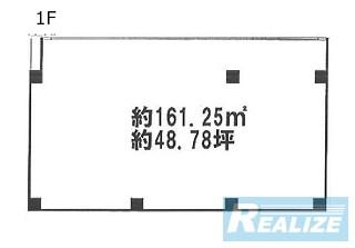板橋区高島平の賃貸オフィス・貸事務所 第2ロジェール