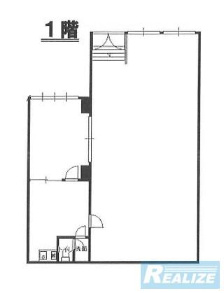 板橋区南町の賃貸オフィス・貸事務所 三善マンション