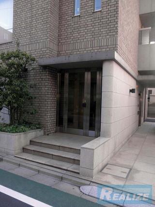 渋谷区神宮前の賃貸オフィス・貸事務所 神宮前エーアイビル