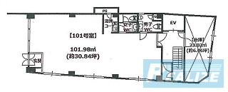 台東区浅草橋の賃貸オフィス・貸事務所 ヤマグチビル