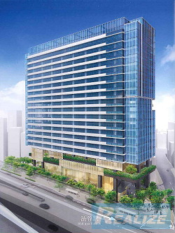 渋谷区道玄坂の賃貸オフィス・貸事務所 (仮称)南平台プロジェクト