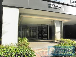 港区芝の賃貸オフィス・貸事務所 PMO田町東