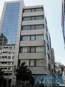 千代田区外神田の賃貸オフィス・貸事務所 青朋ビル