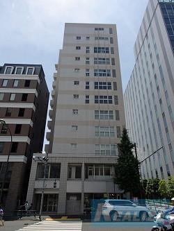 渋谷区恵比寿南の賃貸オフィス・貸事務所 オーベル代官山DE