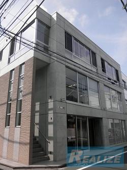渋谷区神宮前の賃貸オフィス・貸事務所 SUN表参道