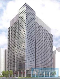 渋谷区千駄ヶ谷の賃貸オフィス・貸事務所 (仮称)新宿南口プロジェクト