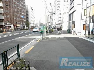 渋谷区千駄ヶ谷の賃貸オフィス・貸事務所 第16スカイビル