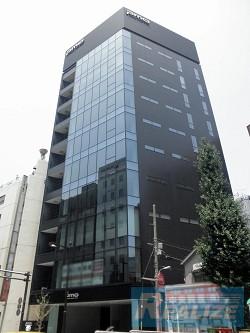中央区八丁堀の賃貸オフィス・貸事務所 PMO京橋東