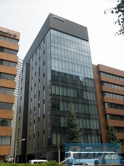 港区東新橋の賃貸オフィス・貸事務所 PMO東新橋