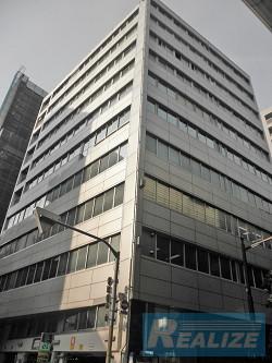 中央区日本橋蛎殻町の賃貸オフィス・貸事務所 グレインズビル