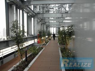 中央区日本橋の賃貸オフィス・貸事務所 日鉄日本橋ビル