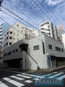 中央区日本橋浜町の賃貸オフィス・貸事務所 丹波屋倉庫