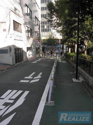 渋谷区恵比寿西の賃貸オフィス・貸事務所 eM