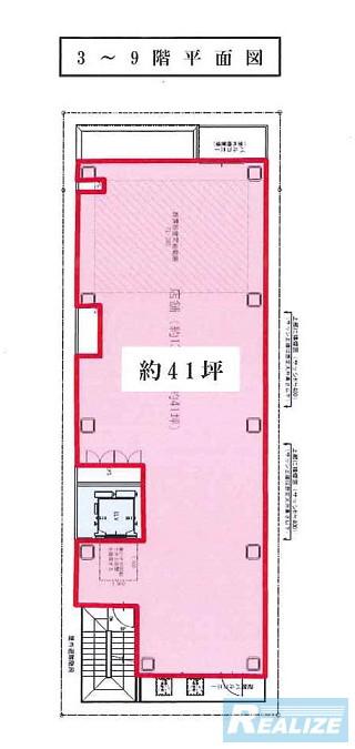 中央区銀座の賃貸オフィス・貸事務所 (仮称)GINZA738