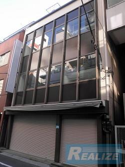 千代田区神田佐久間町の賃貸オフィス・貸事務所 千代田電通ビル