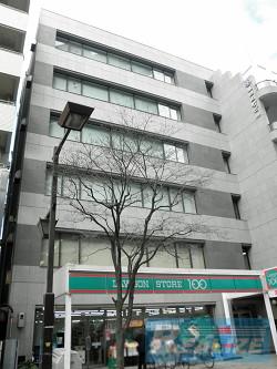 港区芝浦の賃貸オフィス・貸事務所 第四田町ビル