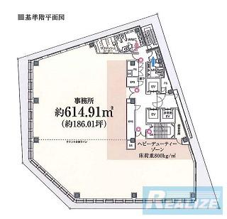 中央区日本橋本町の賃貸オフィス・貸事務所 SーGATE日本橋本町