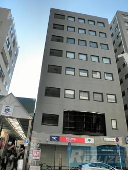 台東区台東の賃貸オフィス・貸事務所 TX佐竹ビル