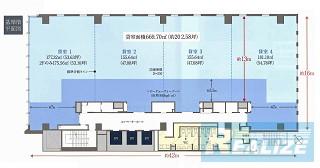 中央区日本橋の賃貸オフィス・貸事務所 日本生命日本橋ビル