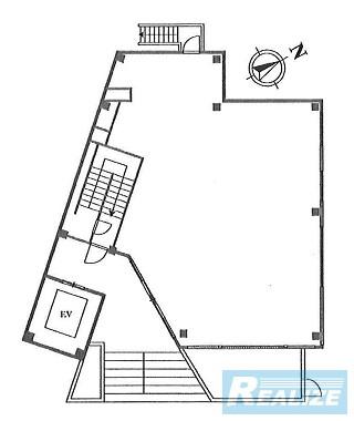 港区六本木の賃貸オフィス・貸事務所 (仮称)六本木7丁目計画