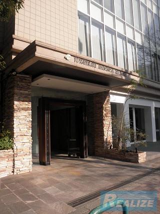 港区南青山の賃貸オフィス・貸事務所 ユニマットアネックスビル